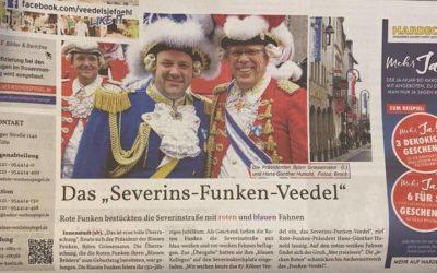 """Das """"Severins-Funken-Veedel"""""""