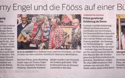 Tommy Engel und die Fööss